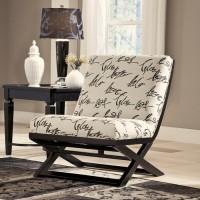 Кресло Ashley Levon-Charcoal 7340360