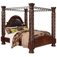 Кровать Ashley King North Shore B553-150-151-162-172-199