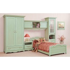 Детская комната Світ меблів Селин 0,9