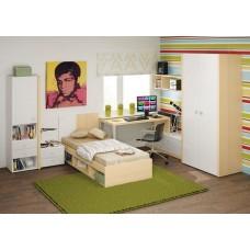 Детская комната Теремок Мегаполис 53K123
