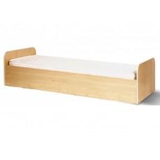 Детская кровать Світ меблів Саванна 0,8