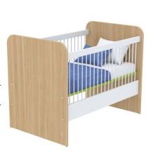Детская кроватка Бриз КВ  -  50