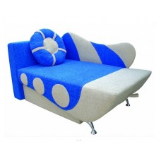 Детский диван Вика Кораблик 1,45 (80)