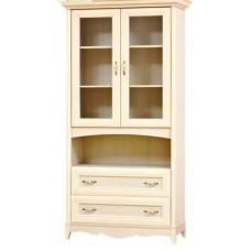 Детский книжный шкаф Світ меблів Селин (витрина)