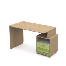 Детский письменный стол Бриз КВ - 08-1