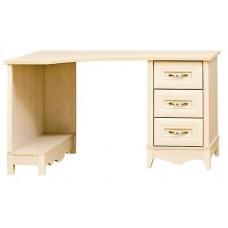 Детский письменный стол Світ меблів Селин угловой