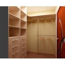 Гардеробная Мебельная Лавка № 602