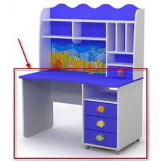 Детский стол Бриз  Od-08-1