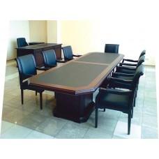 Конференционный стол Диал  2400 YFT 166
