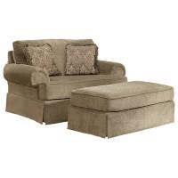 Кресло Ashley Platinum Sheffield 3740120
