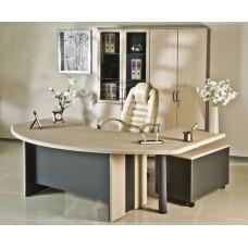 Кабинет на заказ Мебельная Лавка 003 Модерн