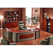 Кабинет на заказ Мебельная Лавка 008 классика