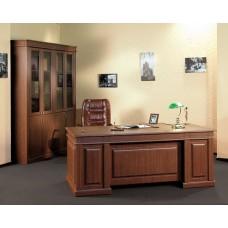 Кабинет на заказ Мебельная Лавка 011 классика