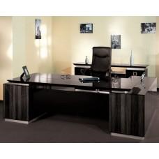 Кабинет на заказ Мебельная Лавка 012 Модерн