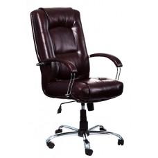 Офисное кресло Richman Альберто M1 (хром)