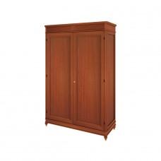 Шкаф 2-х дверный Эконит Сальвия 2д