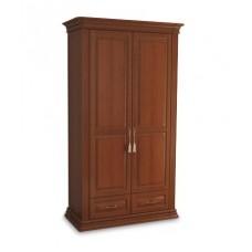 Шкаф 2-х дверный Радо Омега Люкс с ящиками