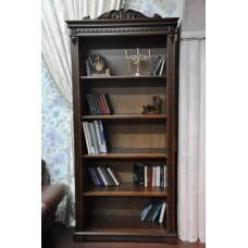 Шкаф книжный Мебус Галиция -