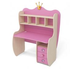 Детский письменный стол Бриз CN -08-2