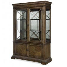 Витрина Ashley Renaissance 5500-174-T/5500-174-B
