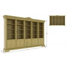 Библиотека Мебус Галиция5