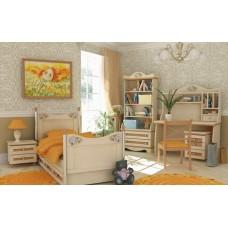 Детская комната Бриз A 11-1