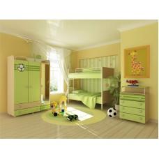 Детская комната Бриз Bs 12