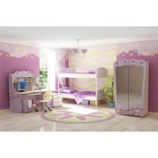 Детская комната Бриз Pn 12