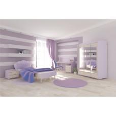 Детская комната Бриз Si 11-2
