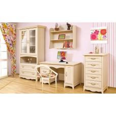 Детская комната Світ меблів Селин рабочее место