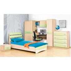 Детская комната Світ меблів Терри 0,9