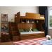 Детская комната Теремок Джерси 70K001