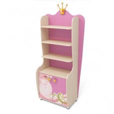 Детский книжный шкаф Бриз CN -04