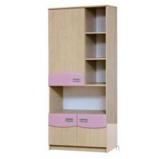 Детский книжный шкаф Світ меблів Терри 800