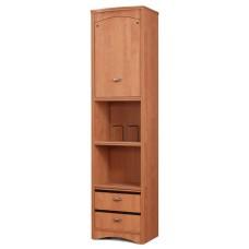 Детский книжный шкаф Теремок Наутилус Н-28