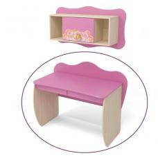 Детский письменный стол Бриз CN -08-1