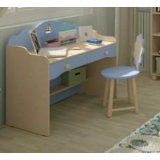 Детский письменный стол Теремок Кнопочка 55S001