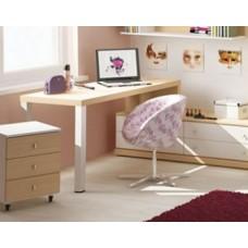 Детский письменный стол Теремок Мегаполис 53B001
