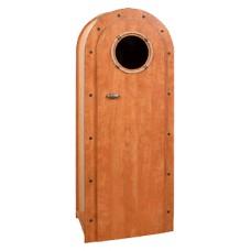 Детский шкаф Теремок Наутилус Н-8