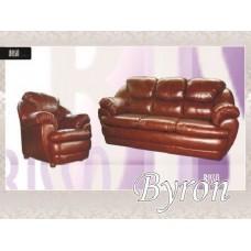 Диван Bisso Byron 3-х местный