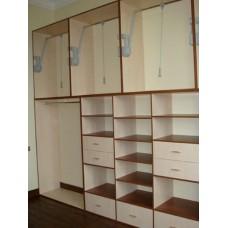 Гардеробная Мебельная Лавка № 605