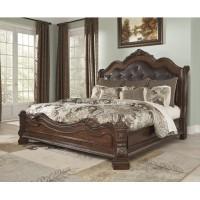 Кровать Ashley King Ledelle B705-56-58-97