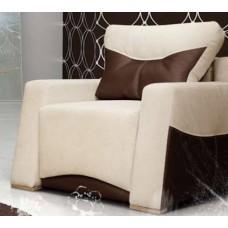 Кресло - кровать Fola Бруно с пуфом