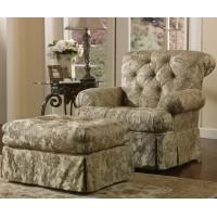 Кресло Ashley Isabel-Silver Leaf 3290021