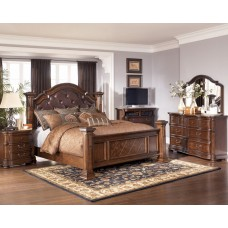 Спальня Ashley  Wisteria B602