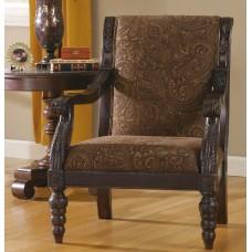 Кресло Ashley  Bradington - Truffle 1540060