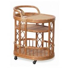 Стол сервировочный Calamus Rotan  Calamus Rotan 2106