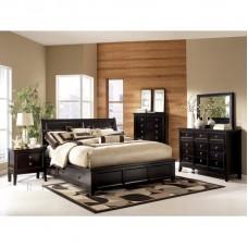 Спальня Ashley Martini Suite B551