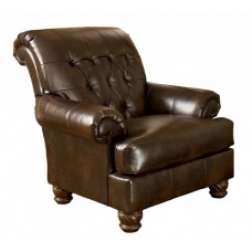 Кресло Ashley  Fresco DuraBlend - Antique 63100-21