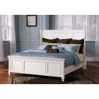Кровать Ashley King Prentice B672-56-58-97